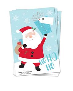 3-Pack-GIGANTE-BABBO-NATALE-SACCO-SACCHI-Jumbo-Padre-Calze-di-Natale-sacchetto-di-plastica-blu