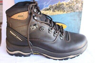 Grisport Hiking Shoe Mens 10309D SHOES//FOOTWEAR