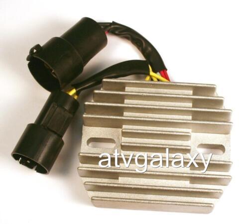 Rectifier Kawasaki Bayou 300 CDI 99 00 01 02 03 04 ElectroSport Regulator