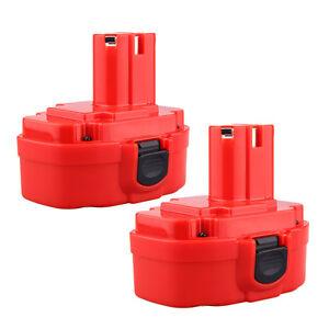 2-x-18V-18-Volt-2-0AH-Battery-for-MAKITA-1823-1835F-192828-1-193783-0-Power-Tool