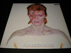 David-Bowie-Aladdin-Sane-Vinyl-Record-LP-Album-INTS-5067-1981