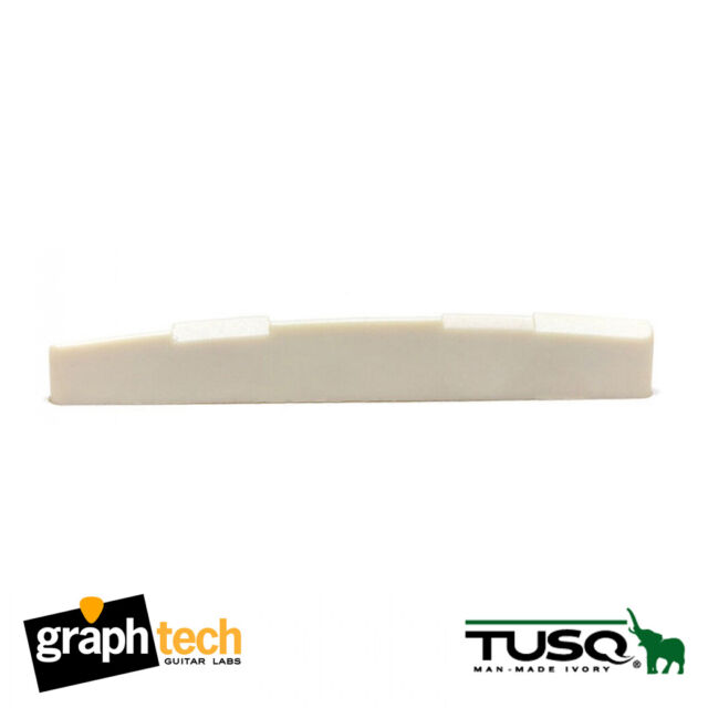 "Graph Tech Tusq Saddle Compensated 1//8/""Lefty PQ-9200-L0"