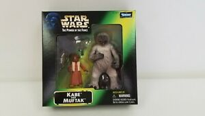 Star-Wars-Power-of-the-Force-POTF-Action-Figure-Kabe-and-Muftak