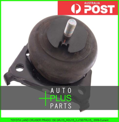 Fits TOYOTA LAND CRUISER PRADO 150 2009-Now Front Engine Motor Mount Hydraulic