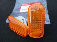 Jdm 02 06 Honda Amber Side Marker Acura Rsx Integra Oem