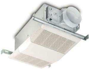 Bathroom Vent Fan With Light And Heater, Bathroom Vent Heater And Light