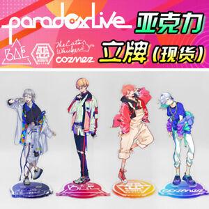 Anime Haikyuu! Acrylic Stand Figure Desktop Decor Holiday Gift Free Shipping
