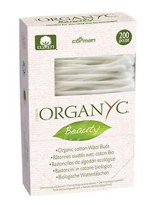 Organyc-beaute-coton-bio-laine-Buds-200pcs