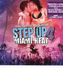 Step Up:4 Miami Heat-2012-Orig Soundtrack-13 Track-CD