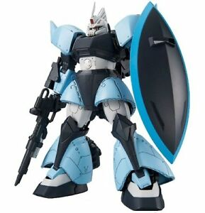 BANDAI MG 1/100 MS-14B GELGOOG HIGH MOBILITY TYPE UMA LIGHTNING CUSTOM Model Kit