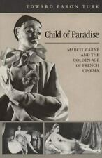 Child of Paradise: Marcel Carné and the Golden Age of French Cinema-ExLibrary