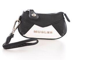 Porte monnaie thierry mugler mt2q235x27 ivoire pm3 ebay - Porte monnaie thierry mugler ...