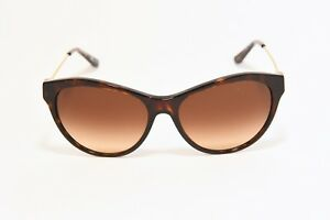 e74a0b6034ca TORY BURCH TY7093 1033/13 ROUNDED CAT EYE SUNGLASSES 56-16-135 ...