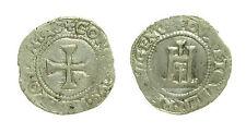 pcc1575_7) GENOVA. Dogi Biennali (Prima fase 1528-1541) Cavallotto con sigle AS