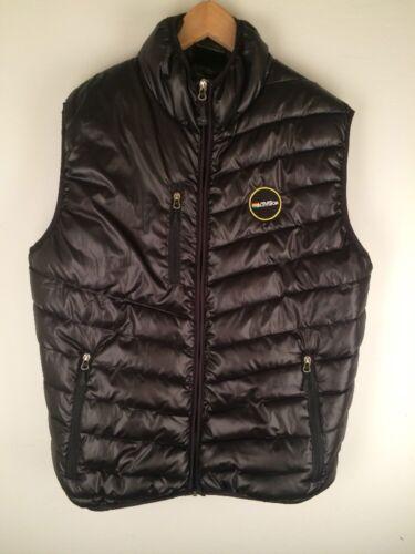 ACTIVISION Puffer Vest Mens Size M/L Black *Mint*