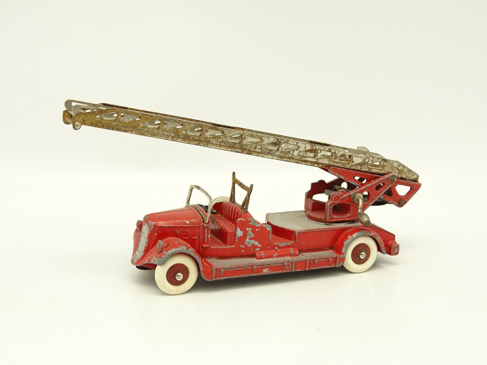 punto de venta barato Dinky Juguetes Sb 1 43 - Delahaye Scala da da da Pompieri 32D  Para tu estilo de juego a los precios más baratos.