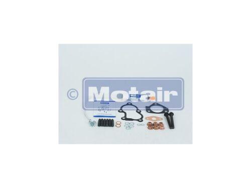 Turbolader Dichtungssatz Motair JEEP WRANGLER III 2061239