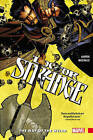 Doctor Strange: Vol. 1: Way of the Weird by Jason Aaron (Hardback, 2016)