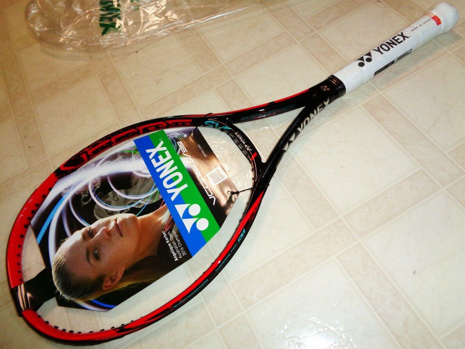 Yonex especial versión 98 Lite Tenis Raqueta 4 1 4  Nuevo