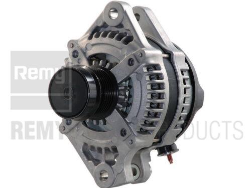 3GRFSE Remy 12724 Reman Alternator-Eng Code