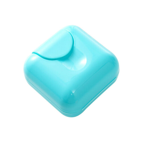 Travel Waterproof Sealed Soap Box Case Dish Holder Storage Container