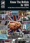 Know The British In 1974 (DVD, 2010)