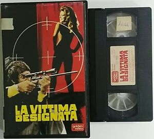 La-vittima-designata-VHS-Golden-Video