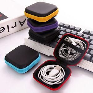 mini-Wallet-BAG-Tasche-Aufbewahrungsbox-Case-fuer-Kopfhoerer-Ohrhoerer-Karte-Box