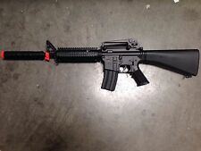 Airsoft Gun Electric Rifle M83-B2 Fully Automatic with Accessories Full Stock M4