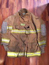 Firefighter Globe Turnout Bunker Coat 44x35 G Xtreme Halloween Costume 2008