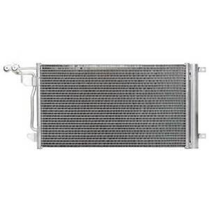 air avec radiateur Nouvelle Audi A1 Brand New réfrigérant année 2010 To 2018.