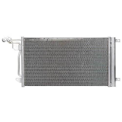 BRAND NEW CONDENSER AIR CON RADIATOR AUDI A1//SEAT IBIZA//FABIA//ROOMSTER//VW POLO