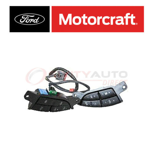 Motorcraft SW6003 Cruise Control Switch for Electrical am