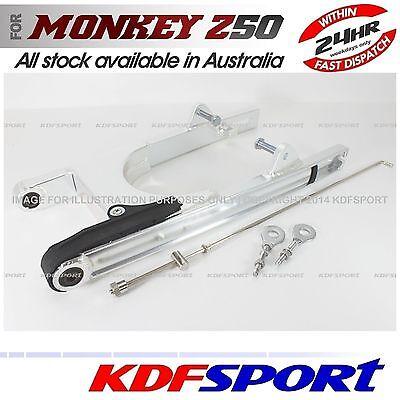 KDF SWINGARM ALLOY CNC SWING ARM FORGED 13CM LONGER FOR HONDA MONKEY Z50 Z50J
