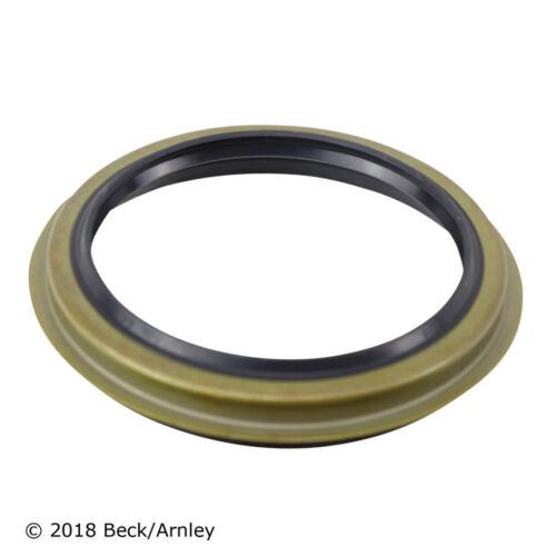Wheel Seal Beck//Arnley 052-3490