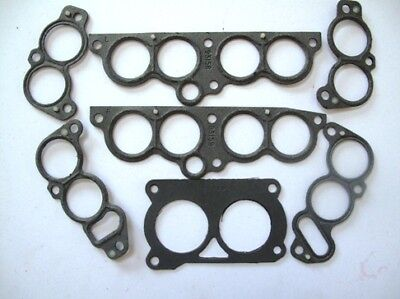 For Chevrolet Express 2500 Fuel Injection Plenum Gasket Set Felpro 53962FP