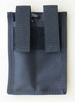 Double Magazine Pouch For Ruger 22 Mk1,mk2,mk3, Browning Buckmark & Similar