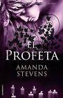 El Profeta by Amanda Stevens (Paperback / softback, 2015)