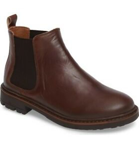 Vince Camuto Boy's Taber Leather Slip