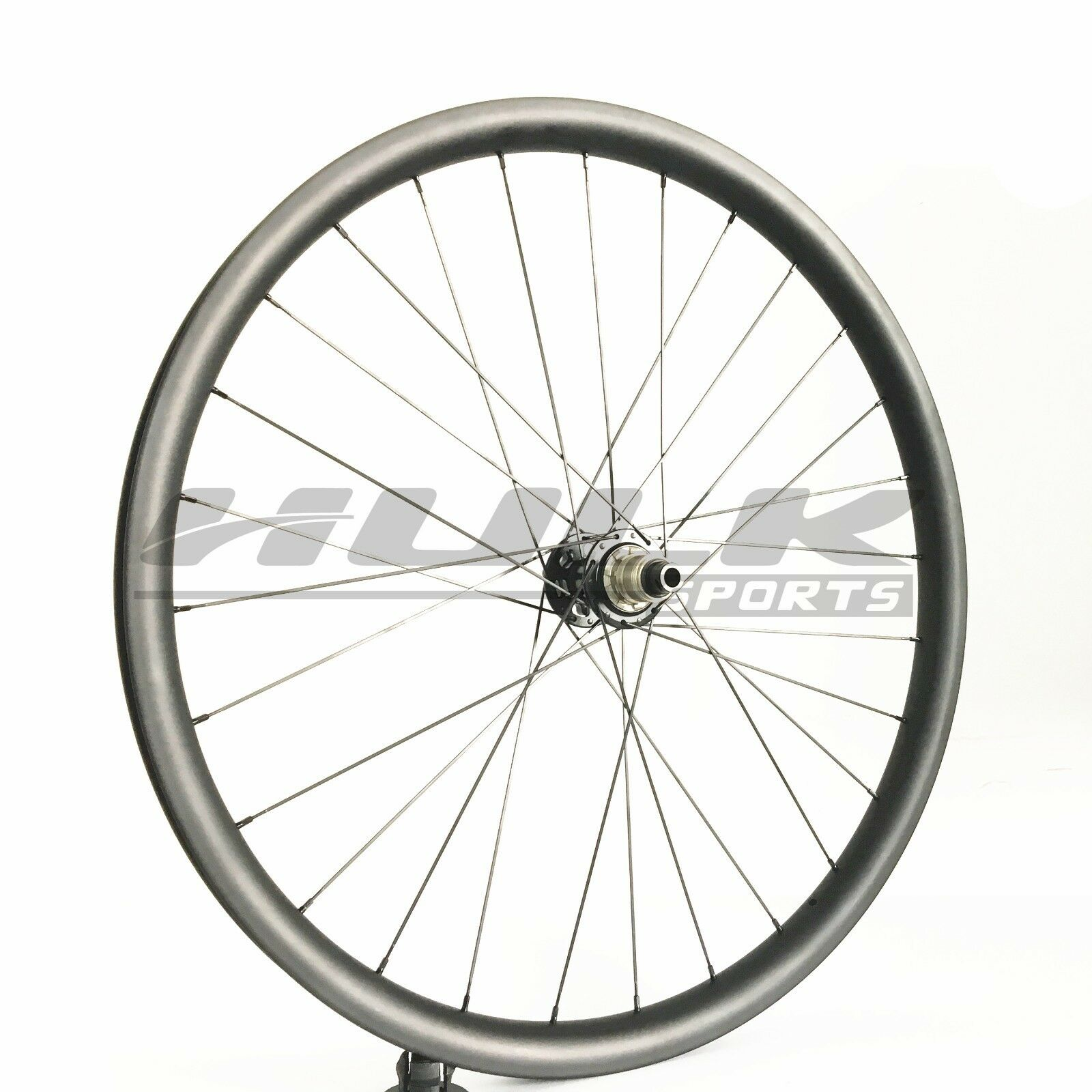 29  MTB Carbon Rear wheel 35mm outer wide boost hub 12148 Thru Axle XD cassette