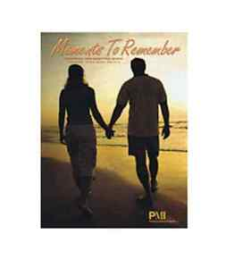 Moments-to-Remember-Memories-Beautiful-Song-Bong-PVG-Piano-Vocal-Guitar-Songbook