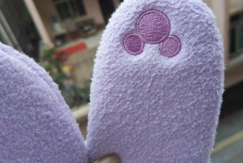 Hong Kong Disney Large Duffy StellaLou Tsum Tsum plush doll