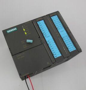 Siemens-CPU314-IFM-6ES7314-5AE03-0AB0-E-Stand-1