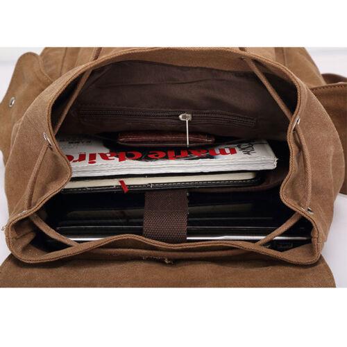Anime Sword Art Online SAO Canvas Backpack Drawstring Casual Bag Laptop Rucksuck
