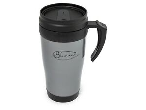 Handle Thermal Tee About Travel Cup Walled 400ml Coffee Hot Drink Double Insulated Details Mug ulcTF31JK