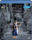 Gluck Bayer - Orfeo Ed Euridice BLURAY