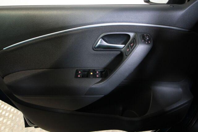 VW Polo 1,2 TSi 90 Comfortline BMT