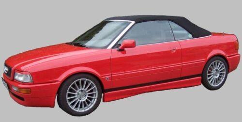 Vollgarage für Audi RS3 8PA Sportback Schrägheck Hatchback 5-türer 05.03