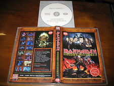 Iron Maiden / Somewhere In South America 08 DVD *I