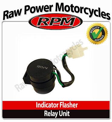Aprilia RS50 1993-2003 Indicator Flasher Relay Unit (8164089)